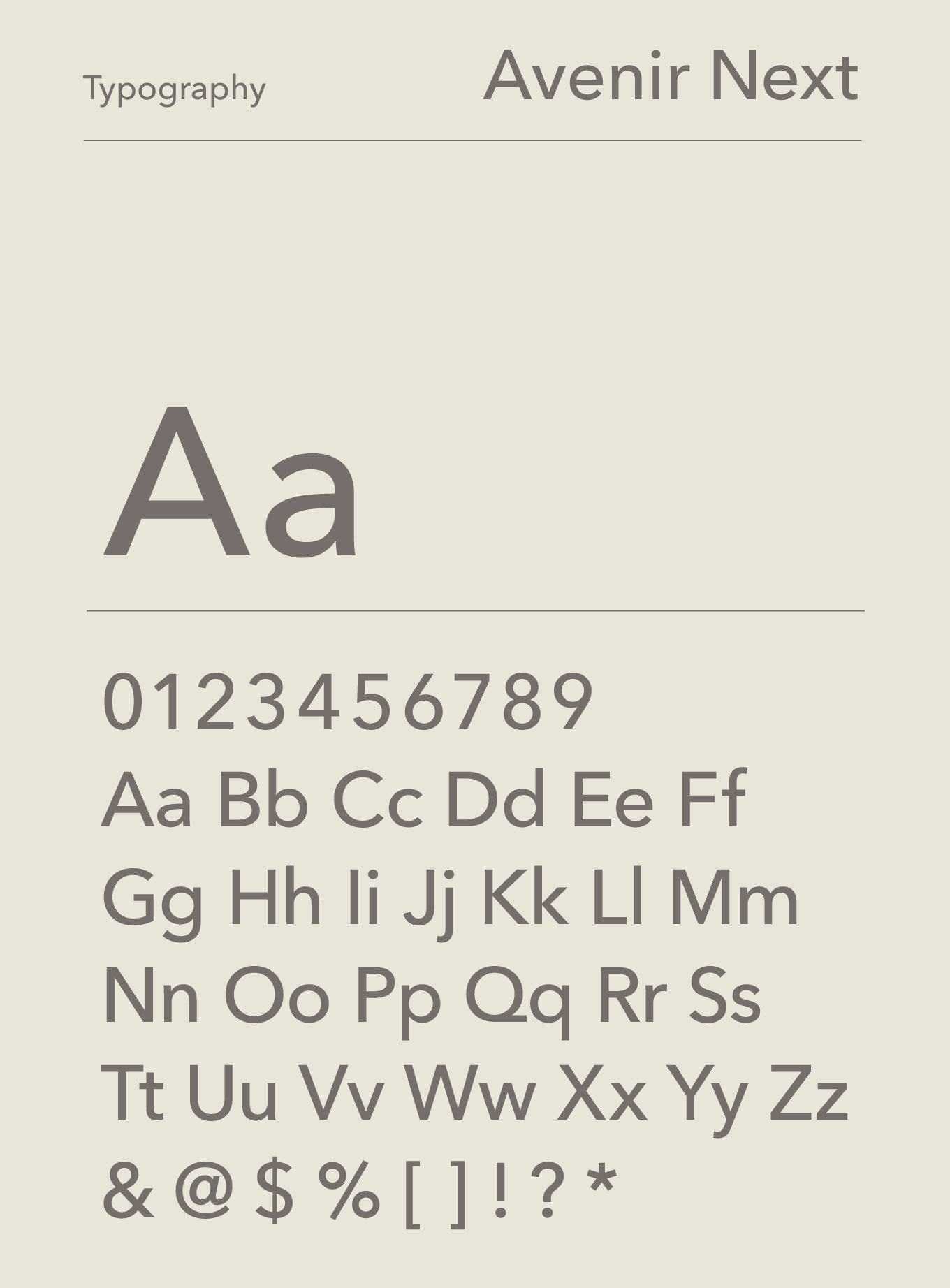 DR_typography